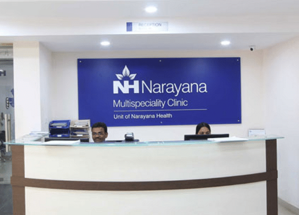 Narayana Hrudayalaya Q4 Review - Record Profits Amid Robust Cayman, Domestic Show: ICICI Direct