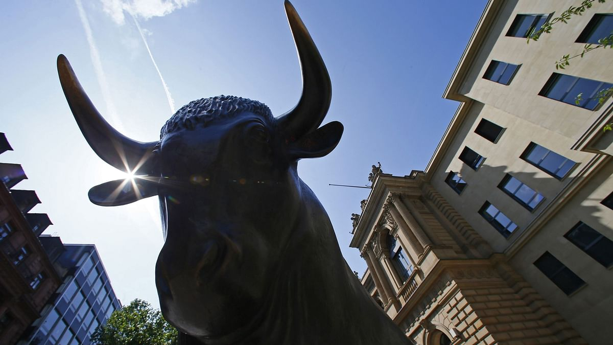 S Naren Explains How To Survive The 'Central Bank Bull Market' Climax