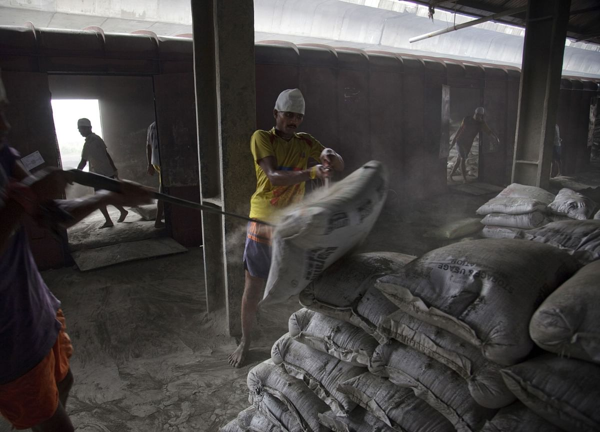 Cement's Volume Recovery Continues, Margins Stay Strong, Says Motilal Oswal