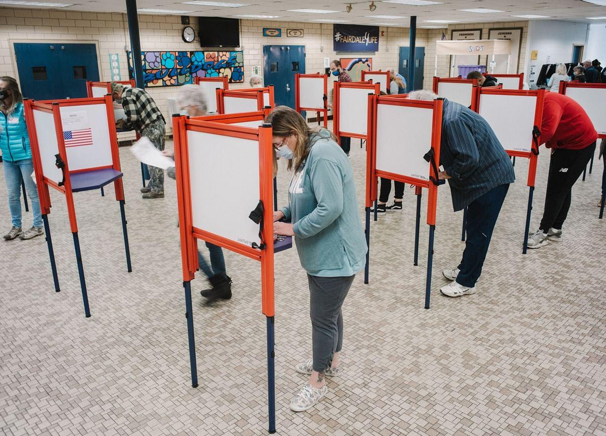 Disinformation Squad Braces for Flood of Election Day Falsehoods