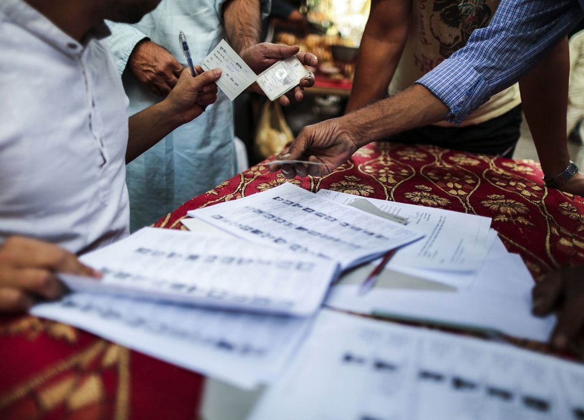 Second Phase Of Assembly Polls In Bihar Sees 53.5% Turnout, Figure Likely To Rise