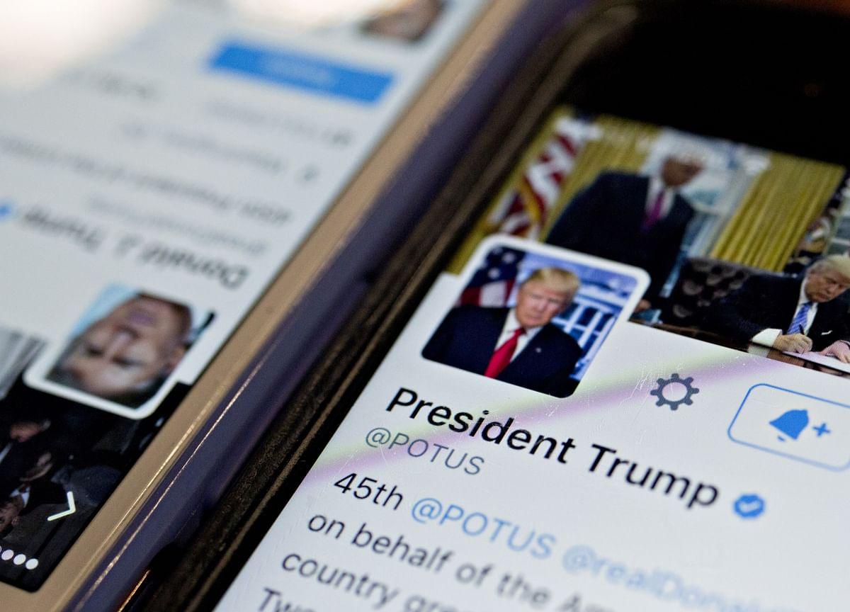 Twitter Will Hand Over @POTUS Account to Biden on Jan. 20: NYPost
