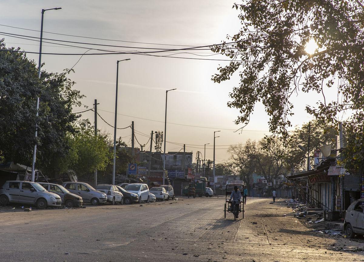 Night Curfew In Punjab From Dec. 1: Amarinder Singh