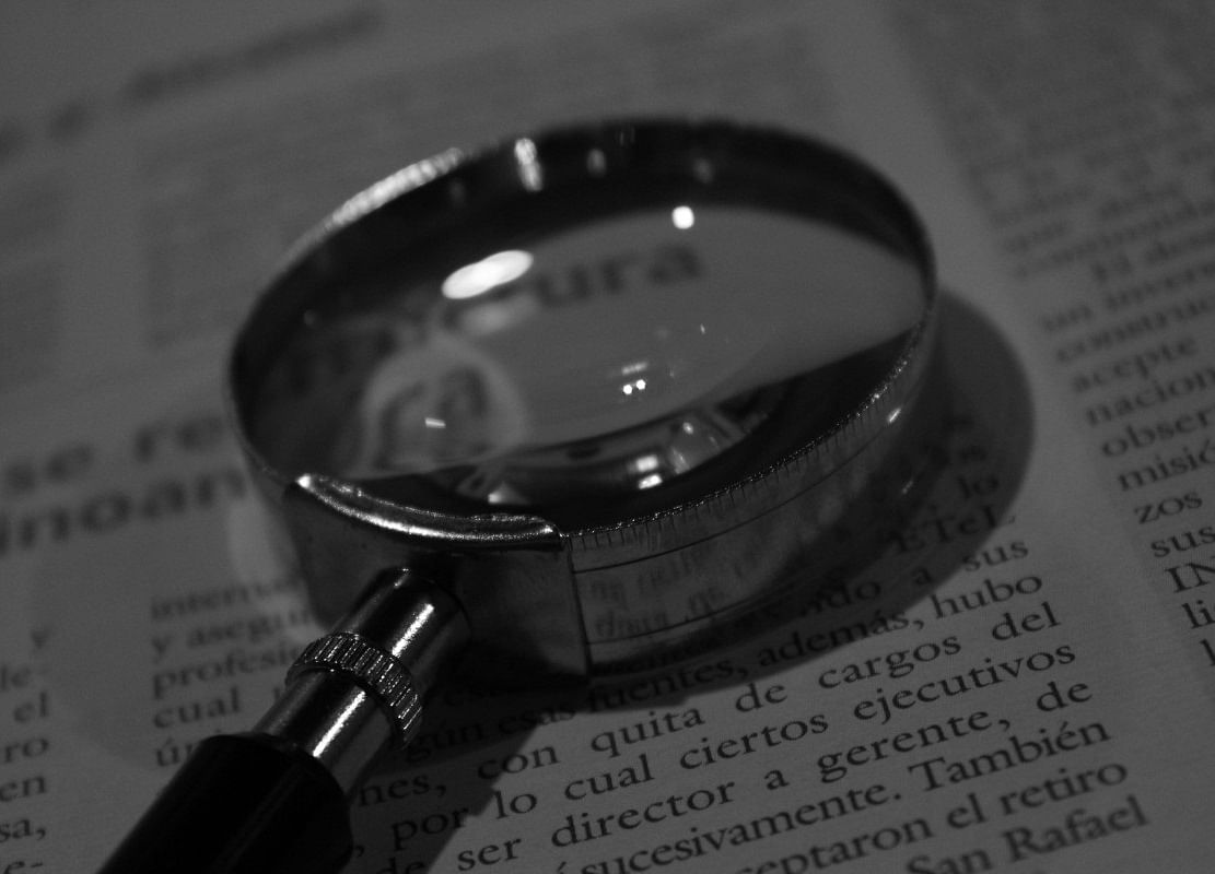 Disclosure Of Forensic Audit: A Blunt Instrument