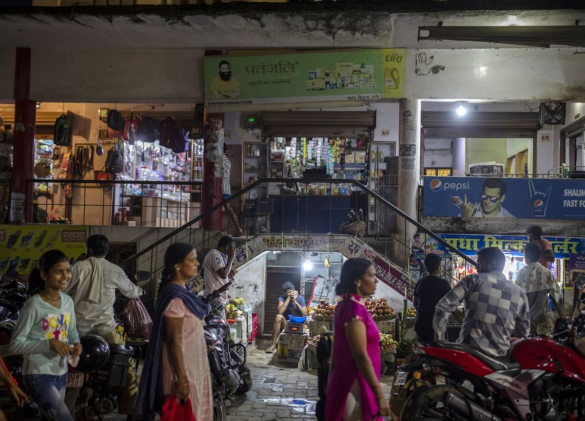 Festive Season Purchases Add to Signs Indian Economy Is Reviving