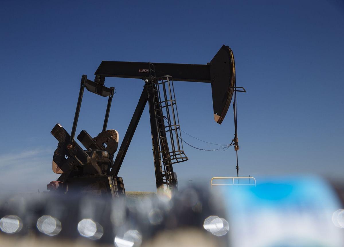 Biden Win May Curb U.S. Oil Drilling, Super-Charge Renewables