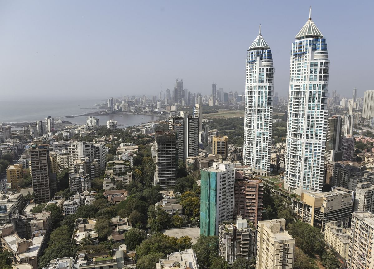 Mumbai Residential Property Sales Up 36% In October: Knight Frank