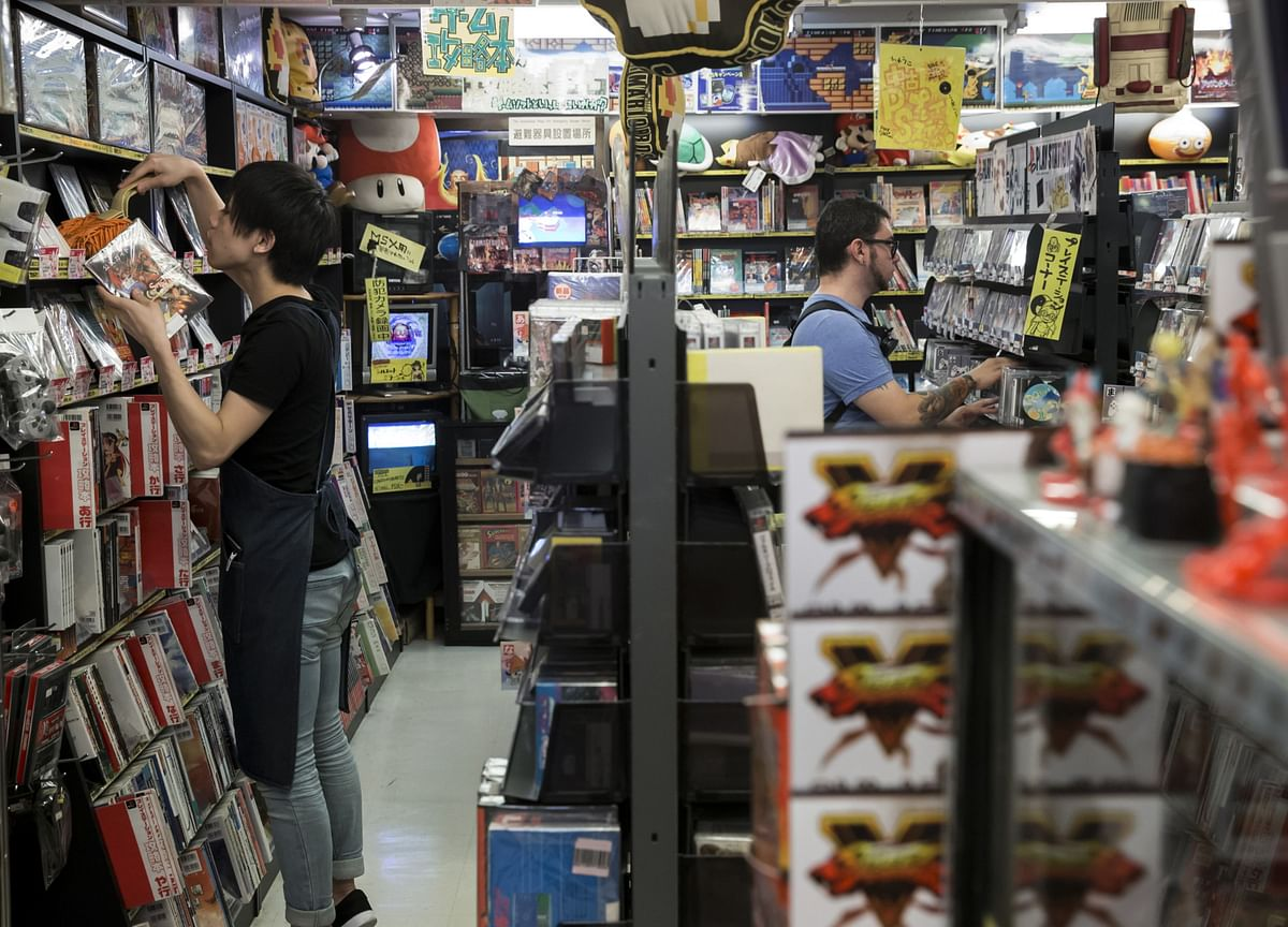 Video Game Prices Are Going Up for the First Time in 15 Years