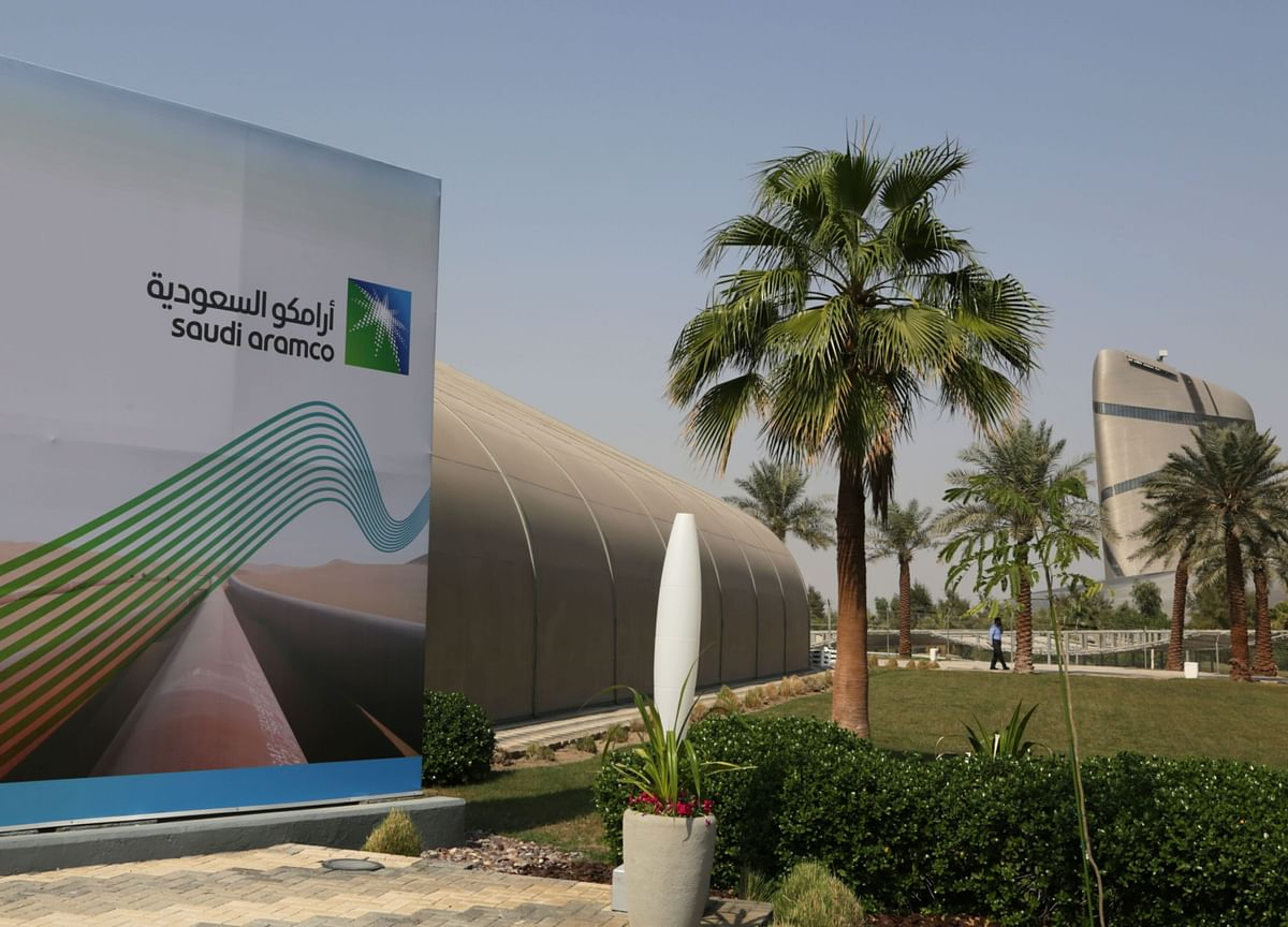 Aramco Can Do Whatever It Likes With Bond Money