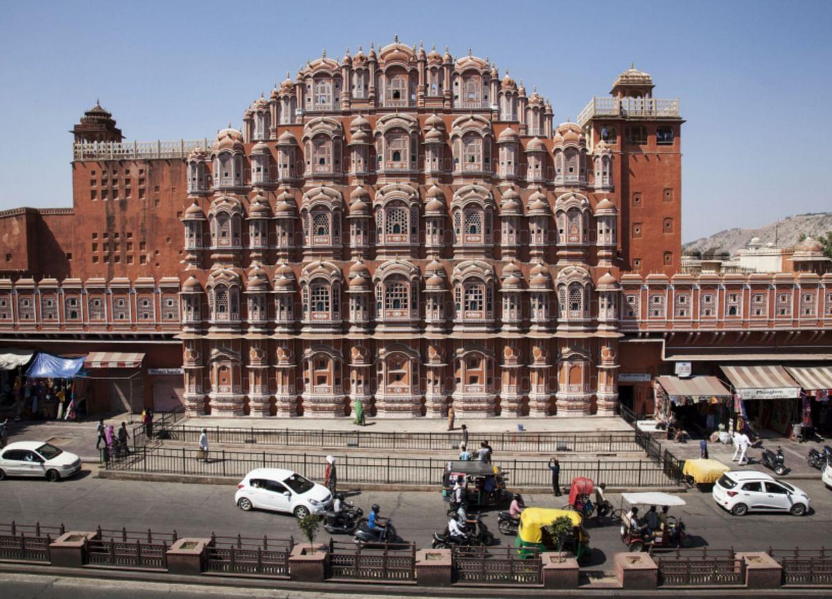 Congress-Run Rajasthan Chooses Option 1 To Meet GST Compensation Shortfall