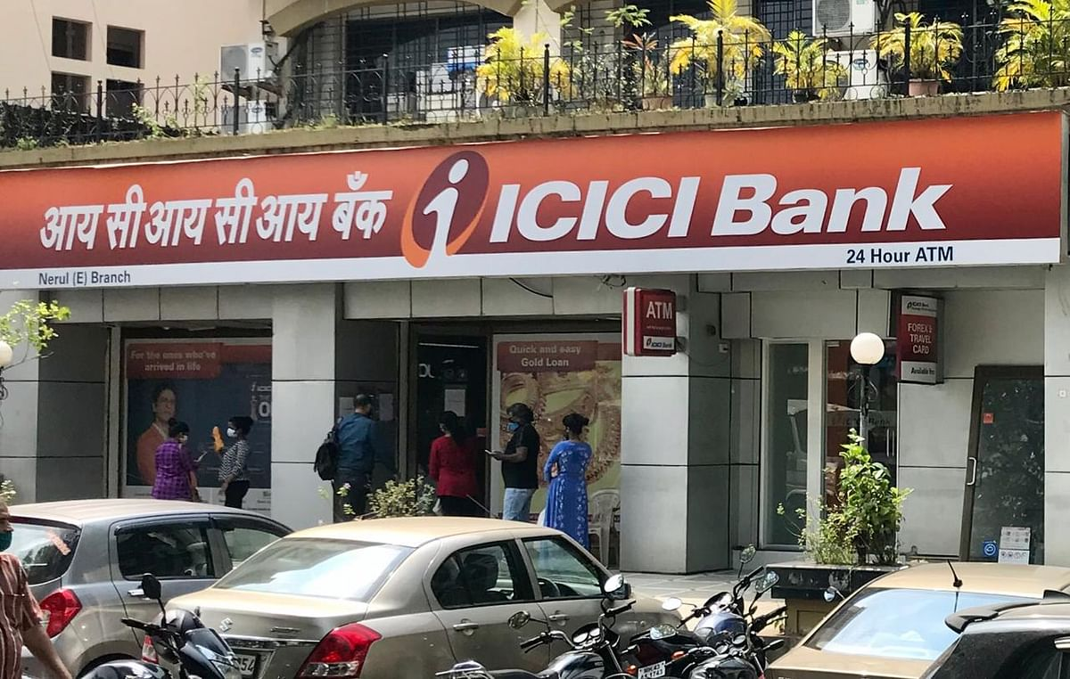 Dolat Capital: ICICI Bank - Moderation In Credit Costs Aids Profitability