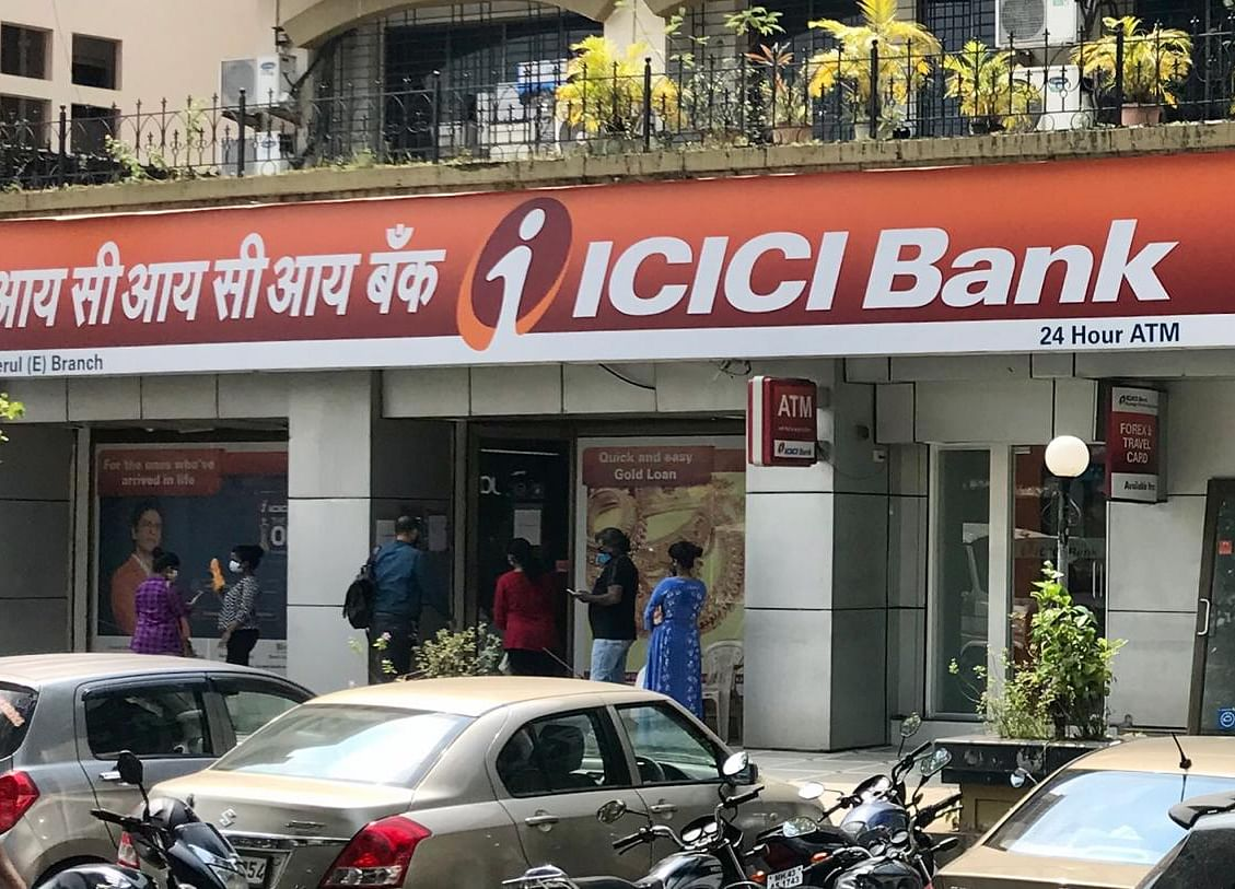 Prabhudas Lilladher: ICICI Bank Back With Digital 2.0 Much Better Than FY20