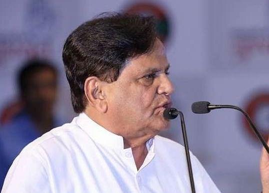 Senior Congress Leader Ahmed Patel Passes Away At 71