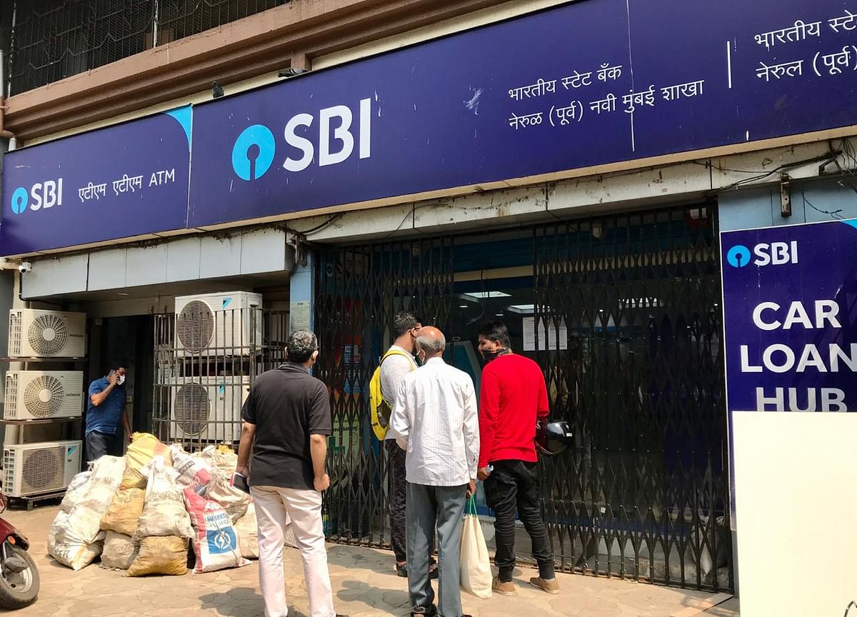Motilal Oswal: SBI Q2 Review - Asset Quality Outlook Encouraging; Valuations Extremely Compelling