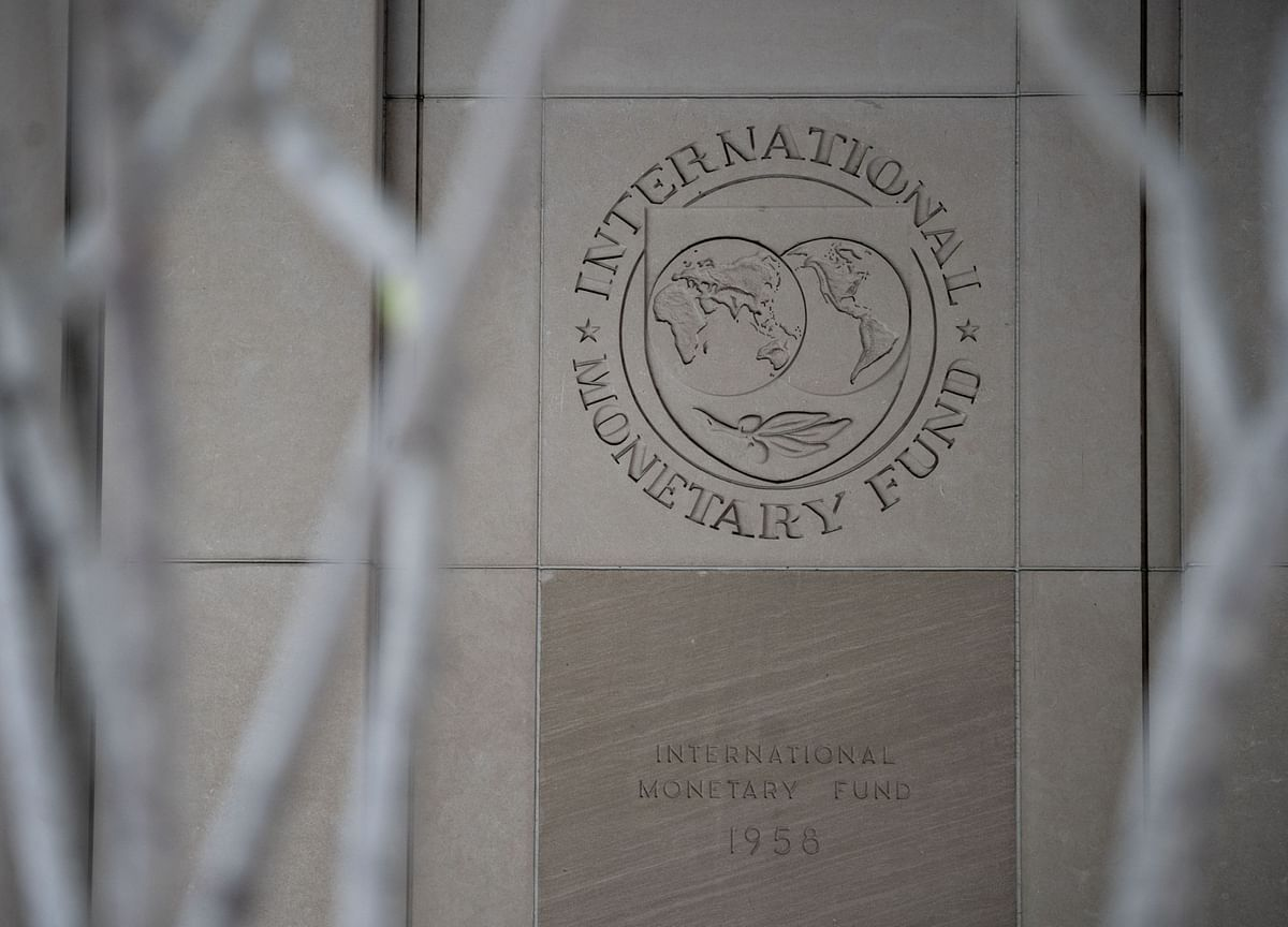 IMF to Discuss More Support for Vulnerable Middle-Income Nations