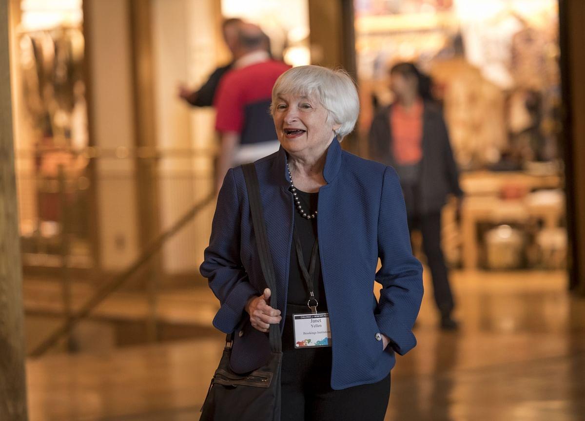Janet Yellen as Treasury Secretary Sets Up Biden to Go Big on Stimulus
