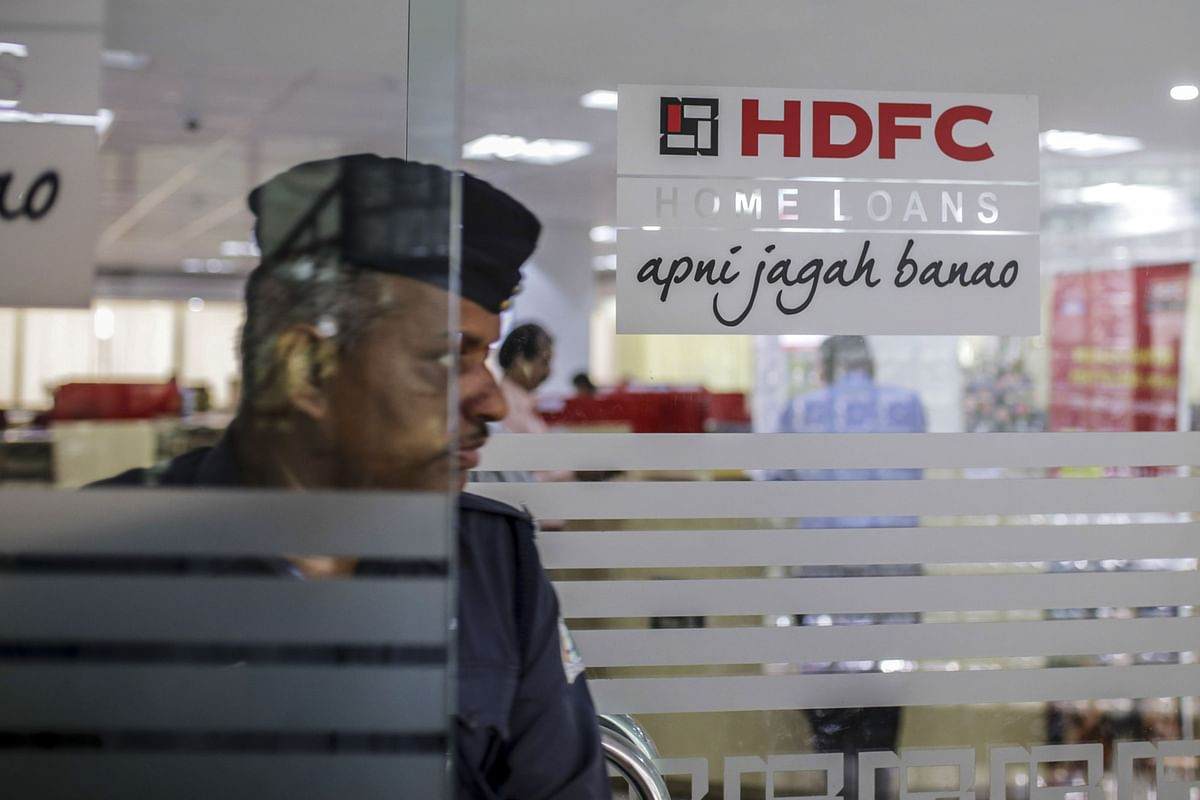 Motilal Oswal: HDFC Q2 Review - Strong Pickup In Disbursements; Best-In-Class Asset Quality