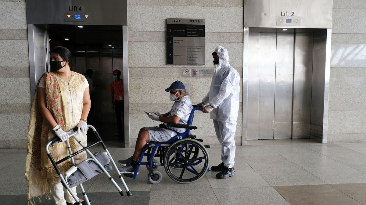 Insurers Are Denying Policies To Disabled Despite Government Strictures