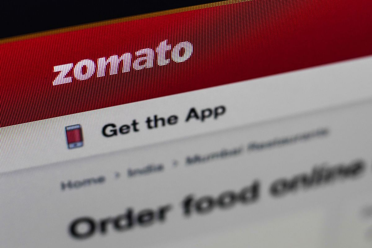 Zomato IPO - Subscribe For Listing Gains: KRChoksey