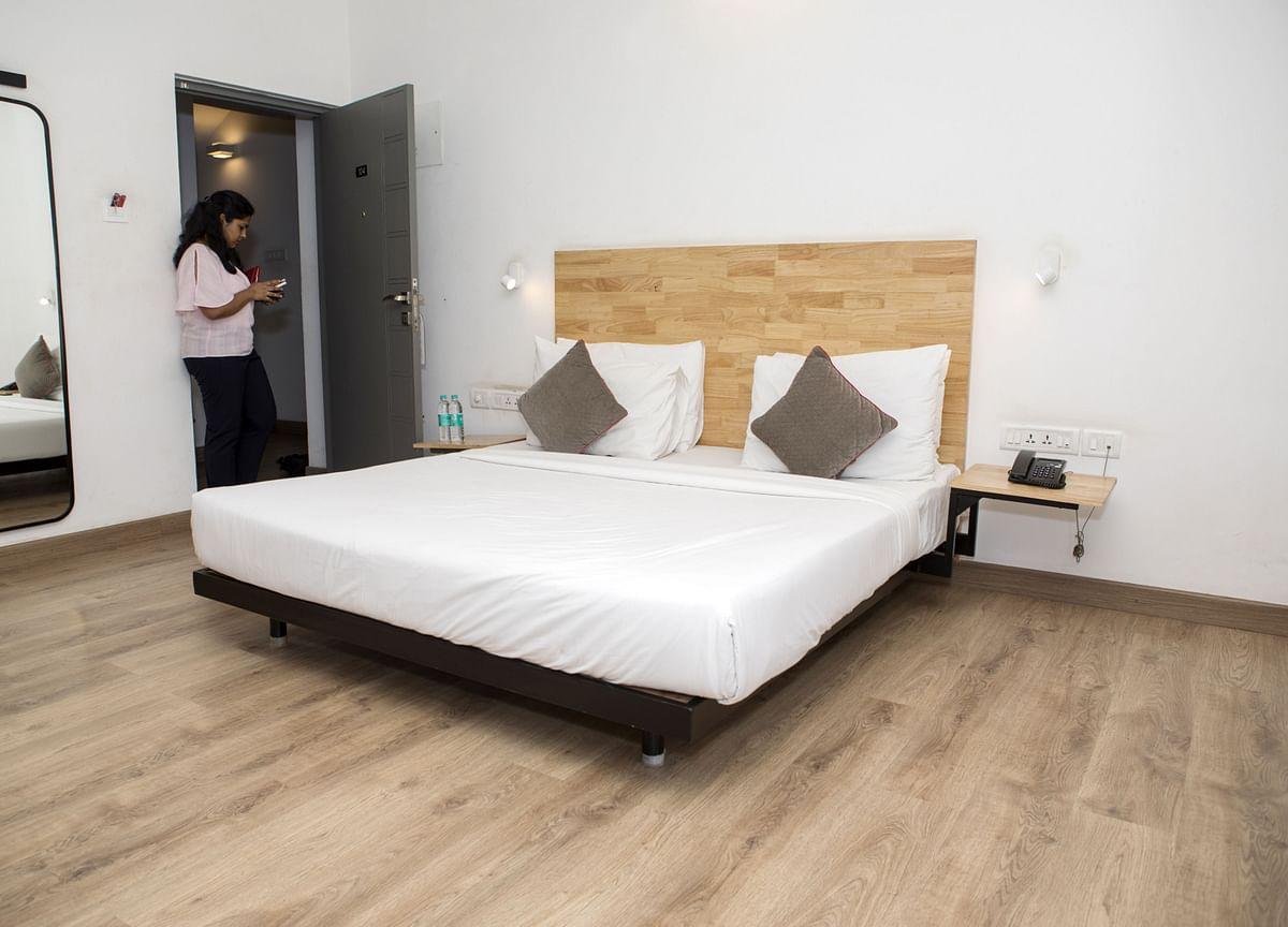 Hotel Industry's Revenue Per Room Falls 53% In January-September: JLL India