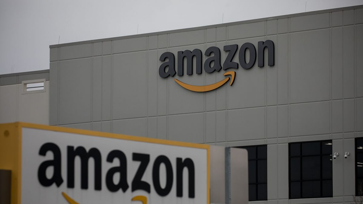 Amazon Says It Had Arranged Rescue Deal For Future Group