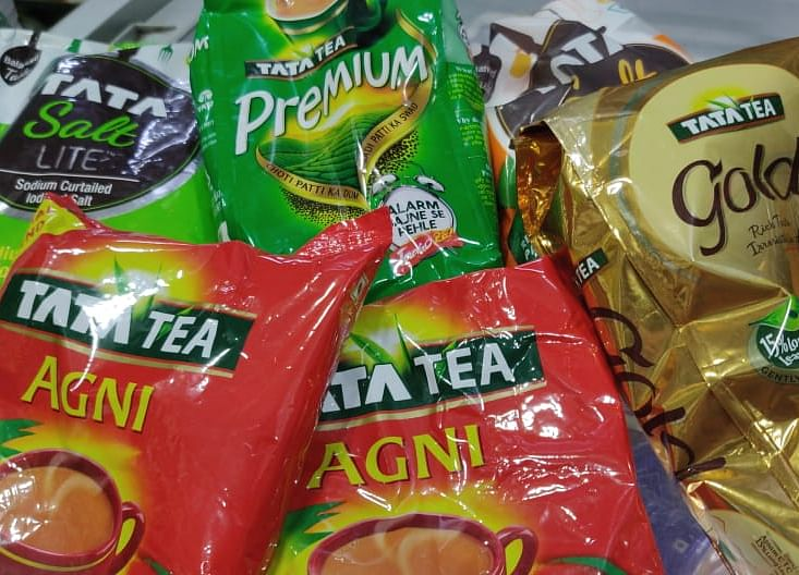 Tata Consumer Products - Gross Margin Contraction In Q3 Weighs On Ebitda: Motilal Oswal