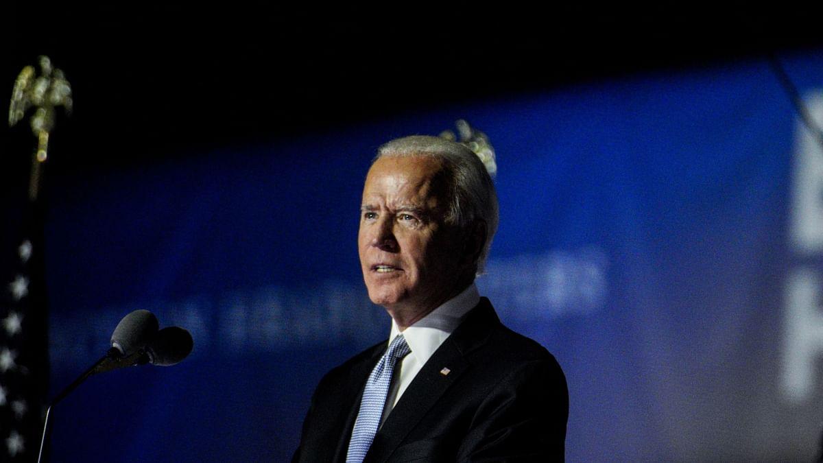 Biden Says He's Picked Treasury Secretary, Announcement Soon