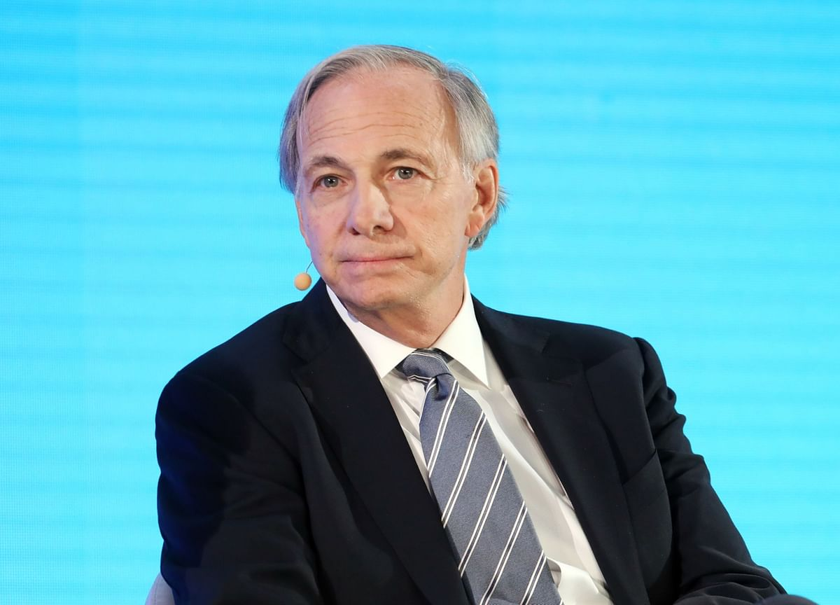 Ray Dalio Eyes Class Struggle as He Ponders U.S. Tipping Point