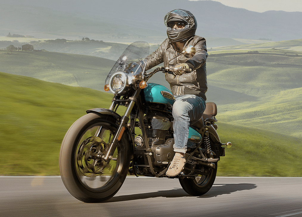 Royal Enfield Launches Meteor 350 In Three Variants, Prices Start Rs 1.76 Lakh