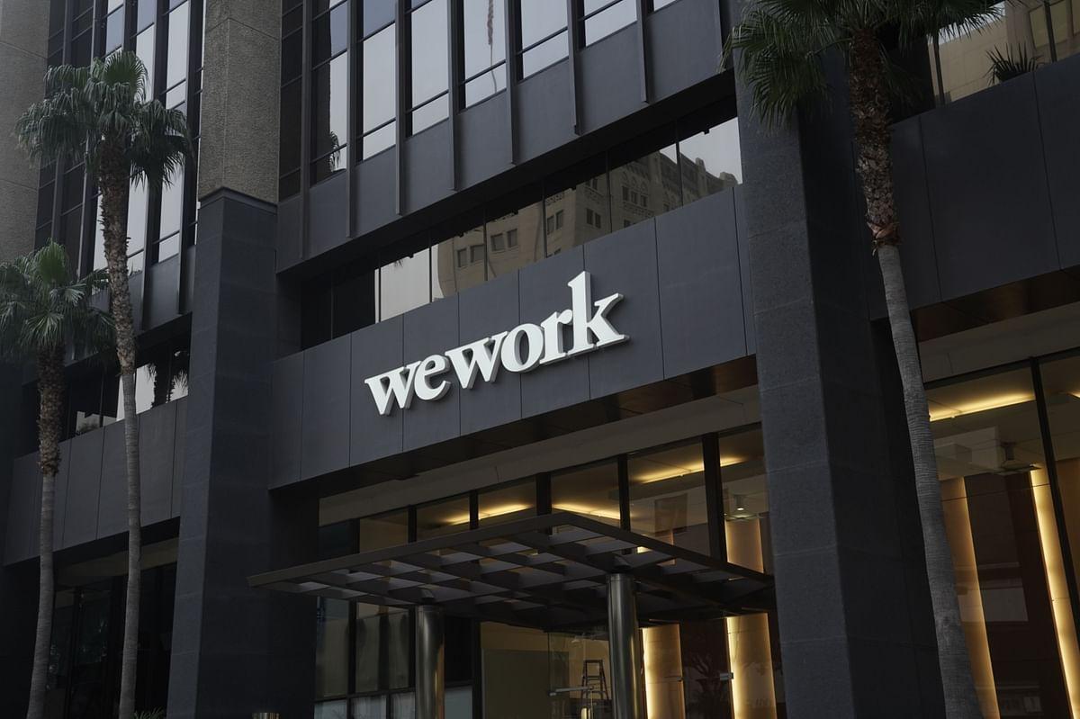 WeWork's Revenue And Membership Shrinks In Third Quarter