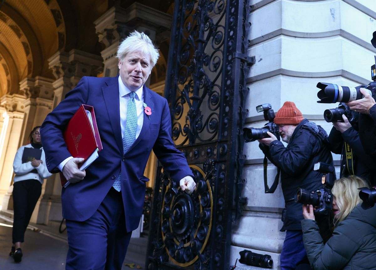 Brexit Talks Enter Decisive Phase With Johnson Speaking to EU