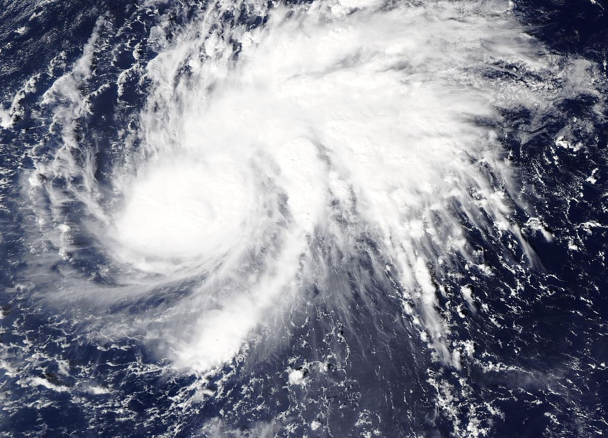 World's Strongest Storm Kills Seven as It Exits Philippines