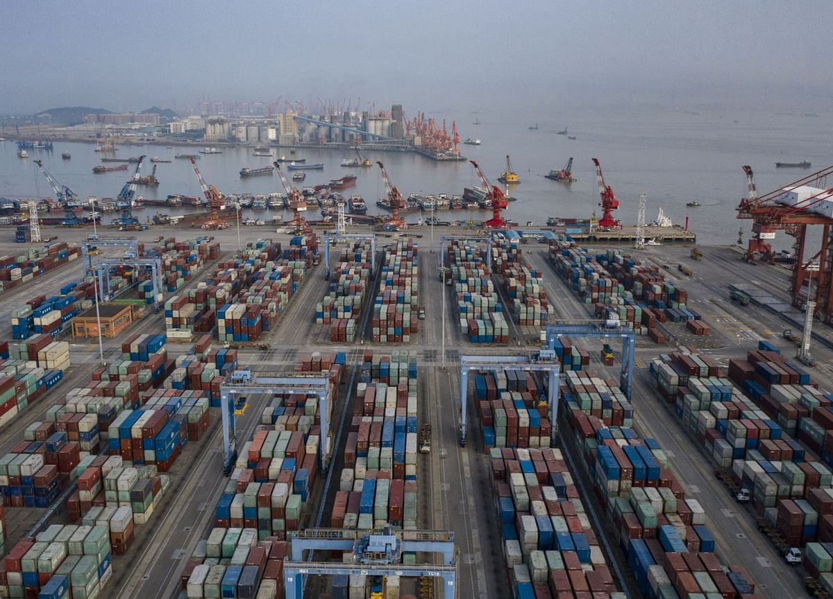 China's Recovery Stabilizes as Exports, Markets Continue to Boom