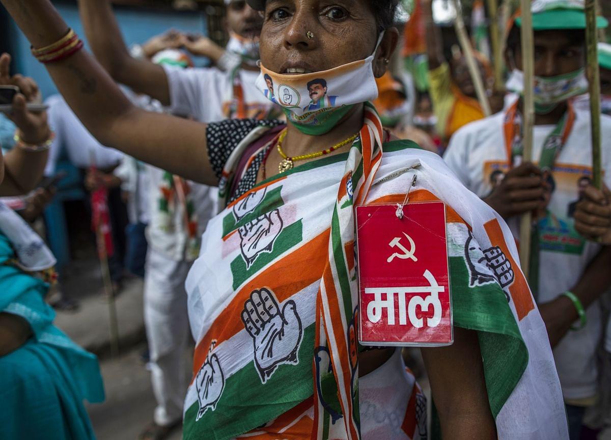 India Exit Polls Predict Modi's Opponents Ahead in Bihar Vote
