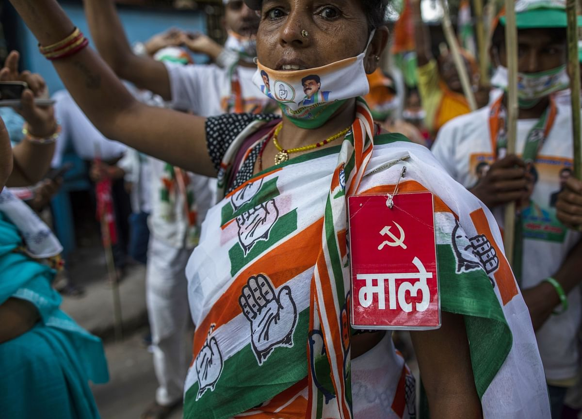 Voices Of Discontent Reemerge Within Congress After Bihar Polls Performance
