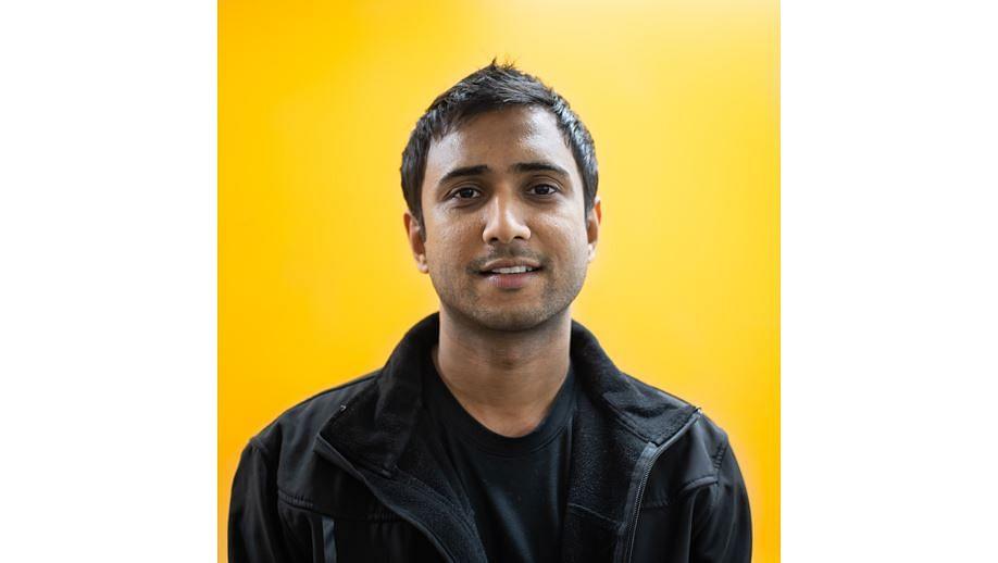 <b>Prashant Verma, Head of Marketing, Grofers</b>