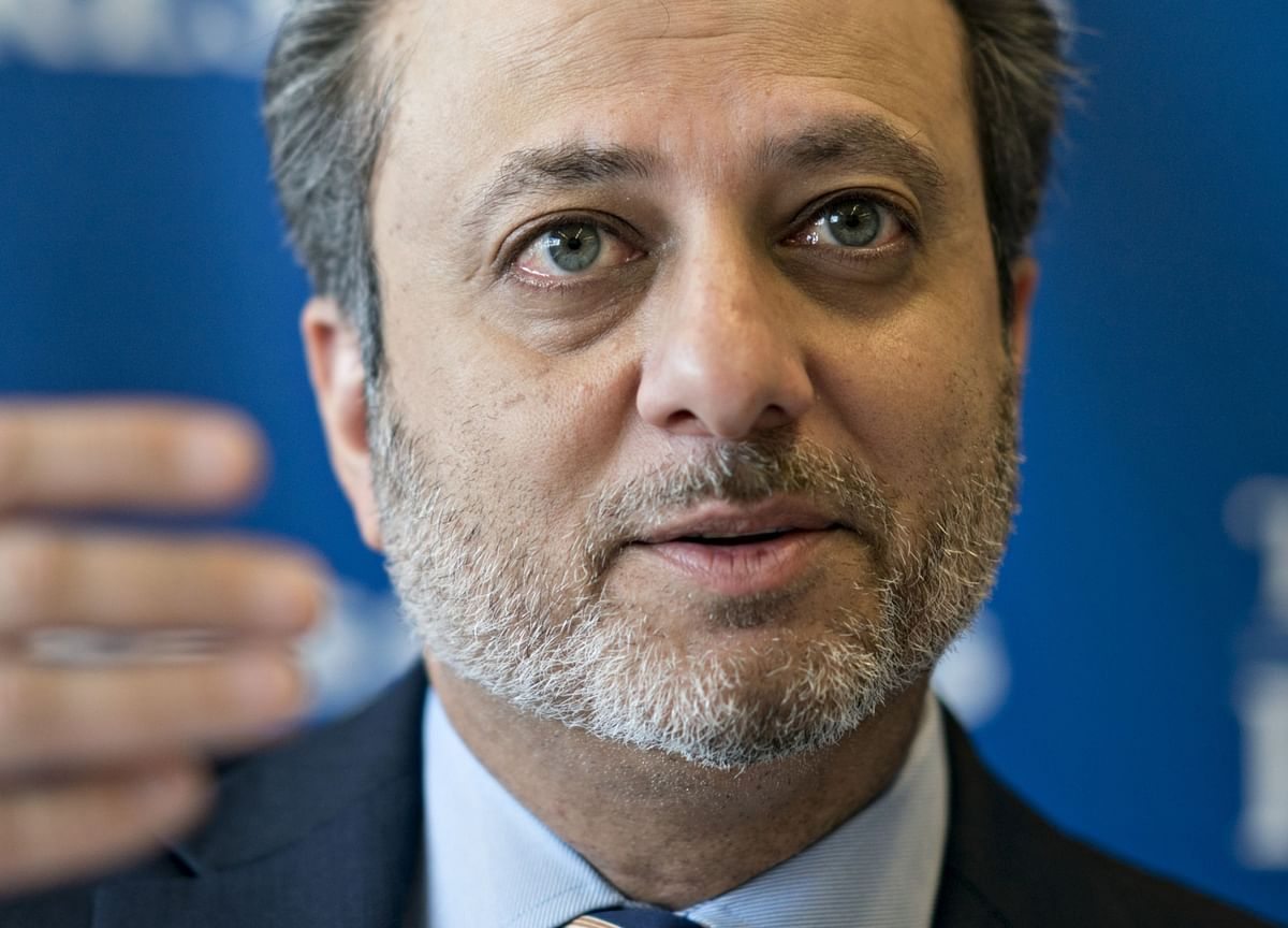 Preet Bharara Is a Candidate to Run SEC, Putting Bankers on Edge