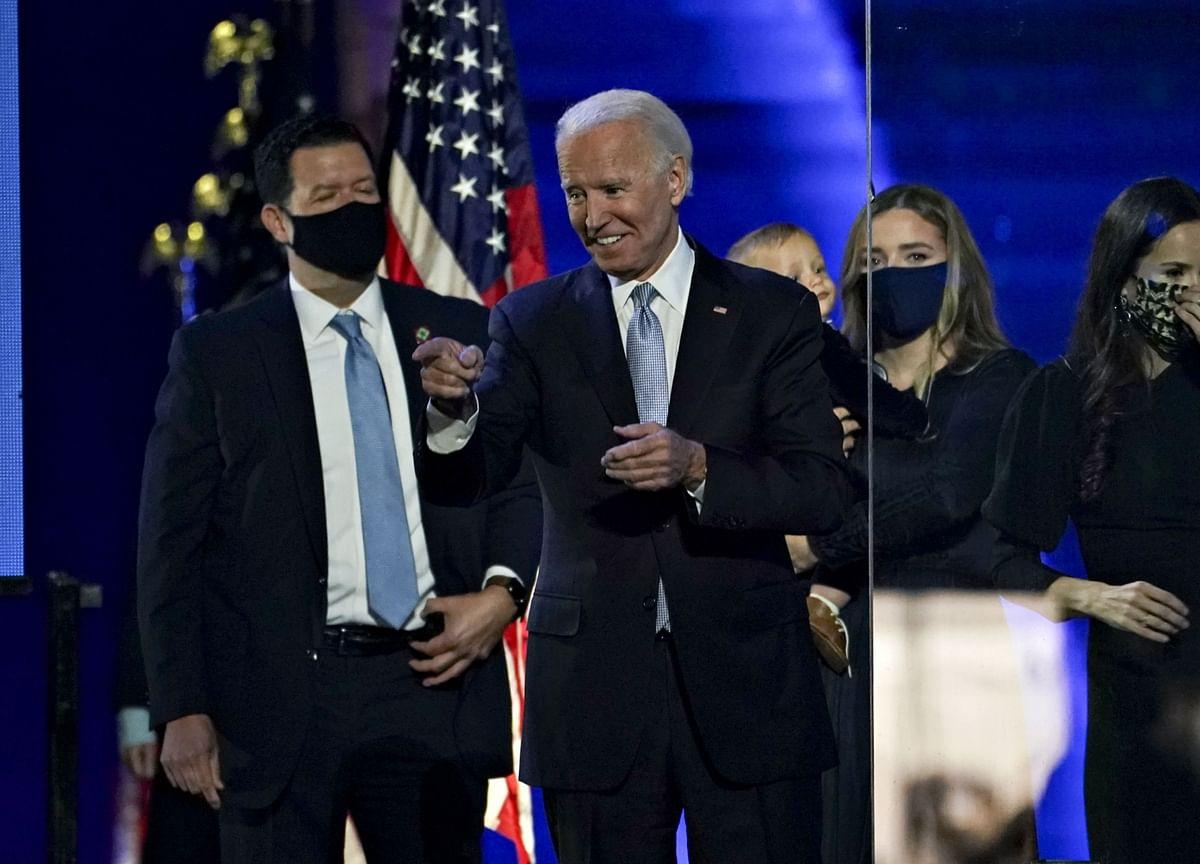 Europe Rushes to Woo Team Biden in Hope of Major Trade Rebalance