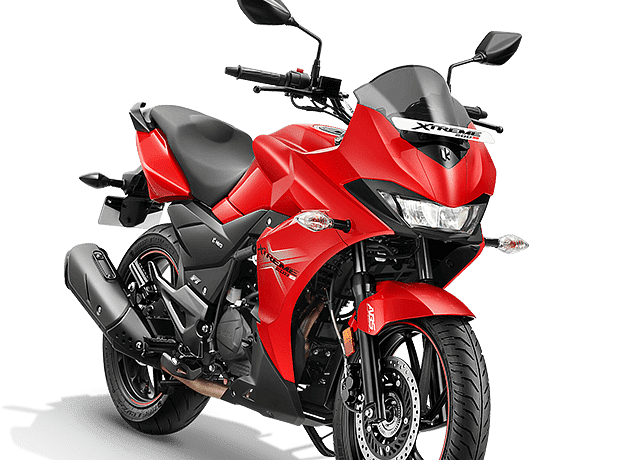 Hero MotoCorp Drives In BS-VI Compliant Xtreme 200S At Rs 1.15 Lakh