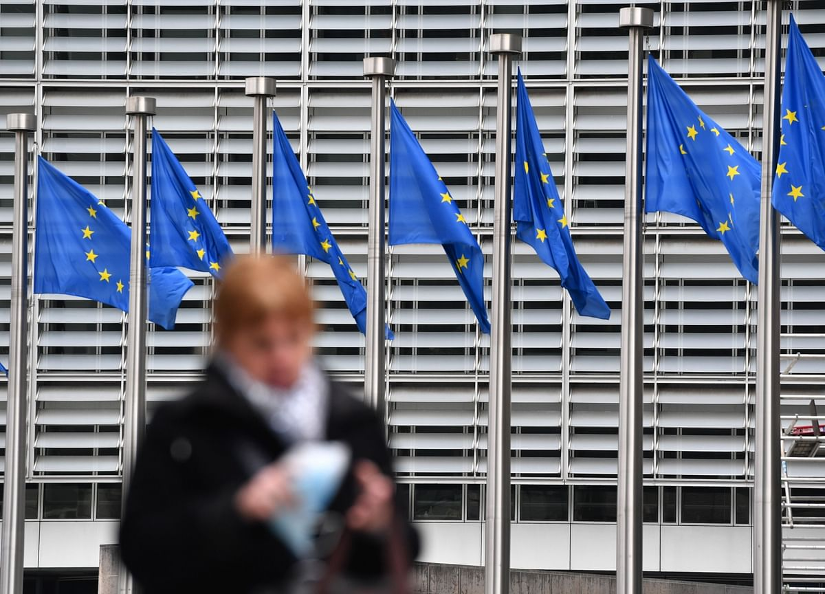EU Withholding Finance Access Is 'Really Regrettable', U.K. Says