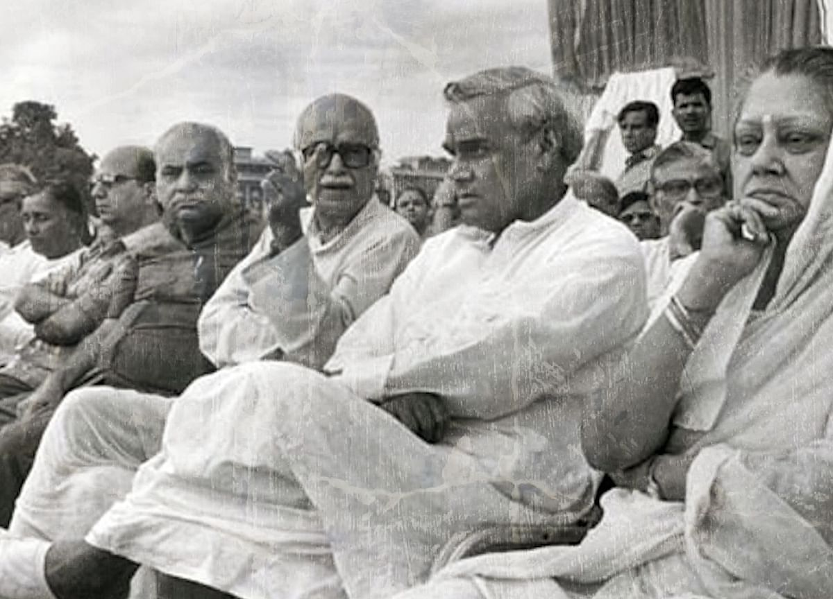 Book Excerpt: What Is The BJP's Economic Ideology?