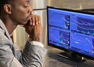 Got Lucky, Got It Right: How Newbie Stock Jocks Beat the Market