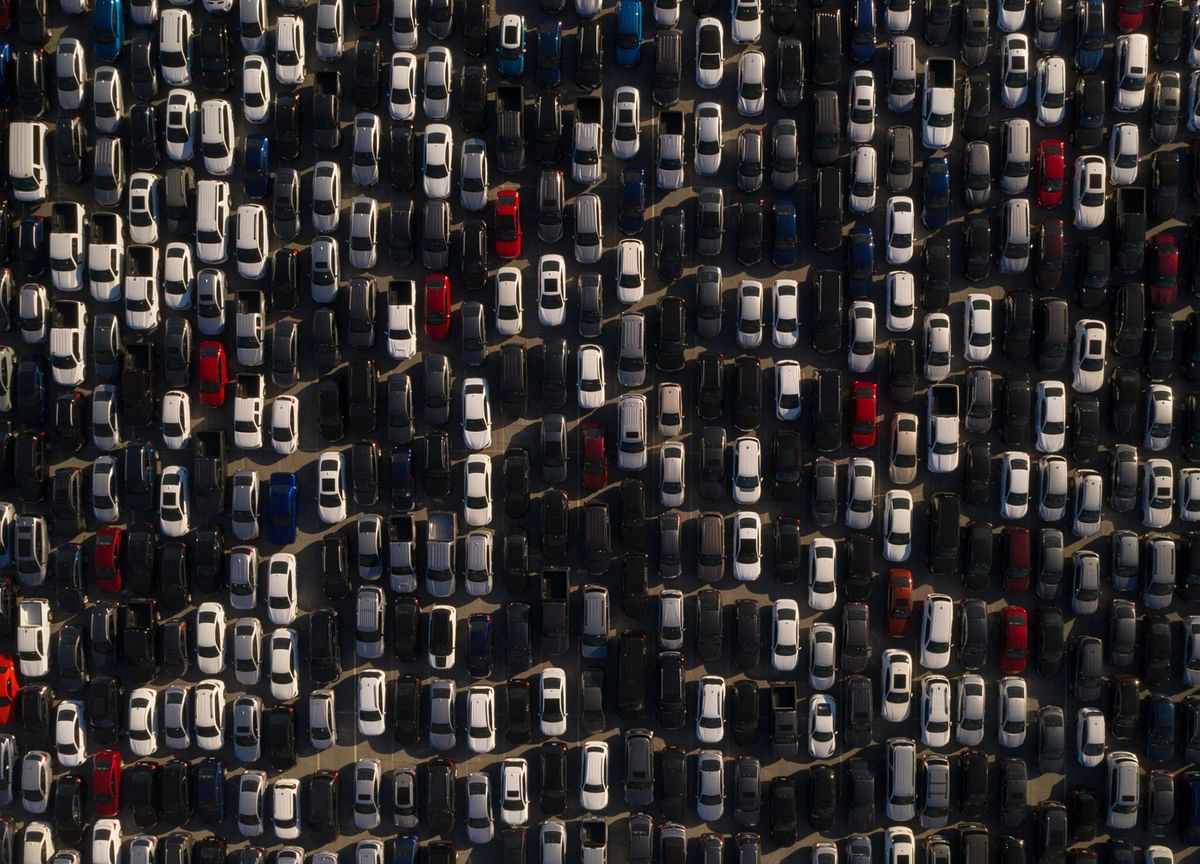 Auto Sales In India Fail To Live Up To Expectations During Festive Season