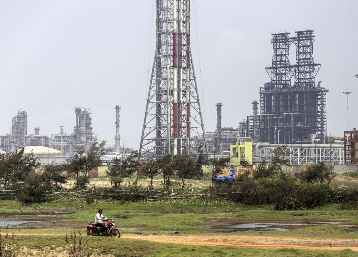 ICICI Securities: Oil & Gas Sector Trend - Oil Rise Prompts Price Hikes To Keep Marketing Margins High