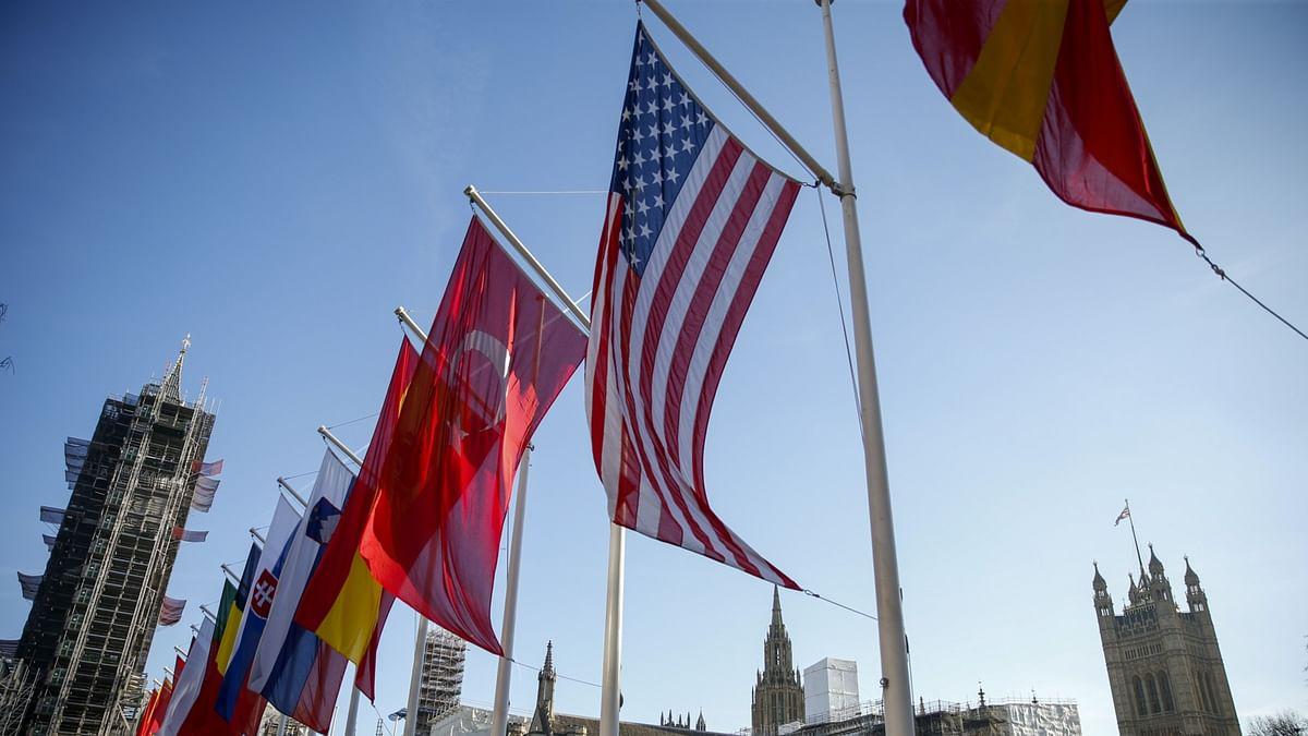 Biden's Rapid-Fire Calls Open New Era For U.S. And European Ties
