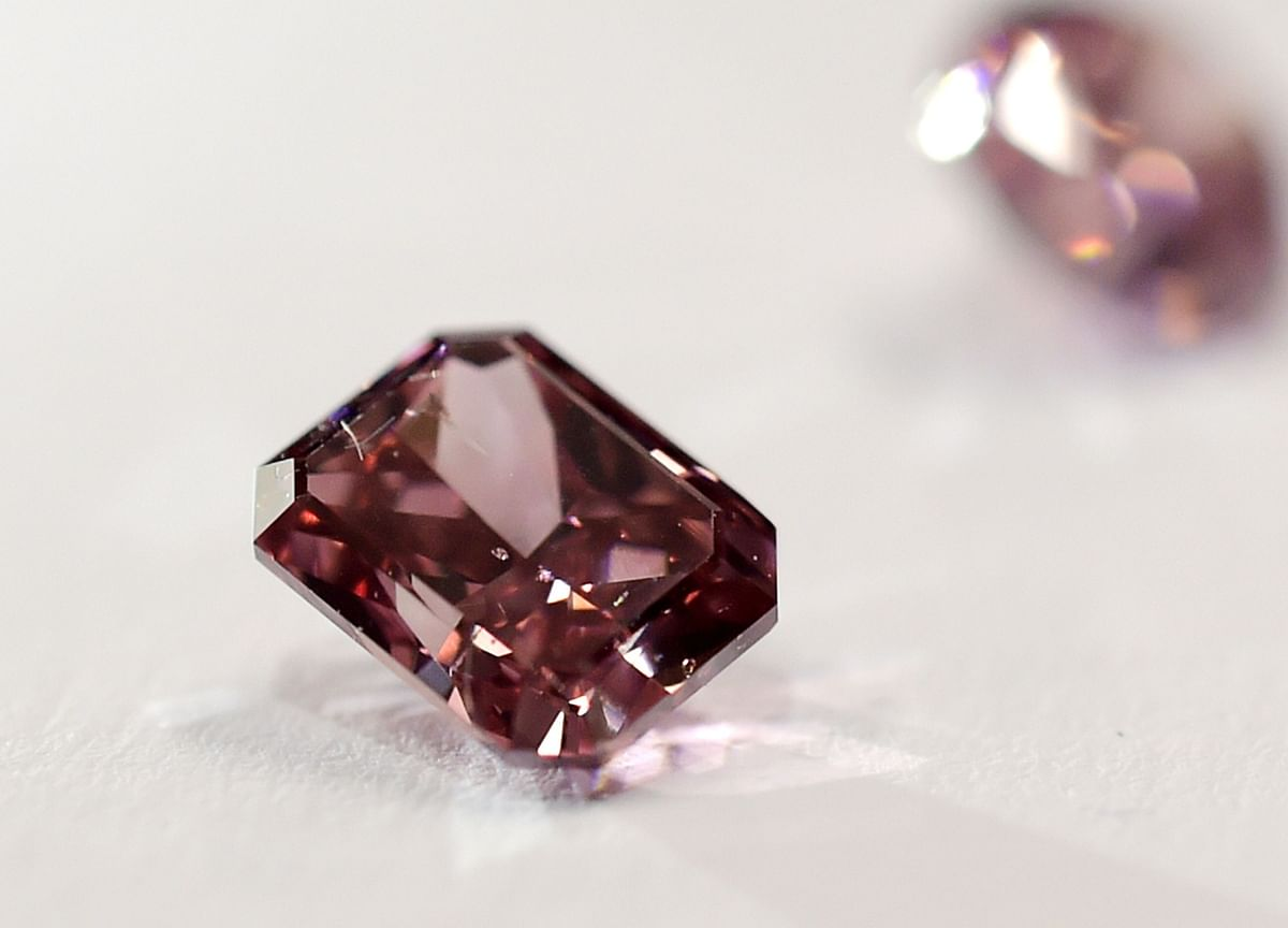 One of the Biggest Ever Diamonds Has Been Found in Botswana