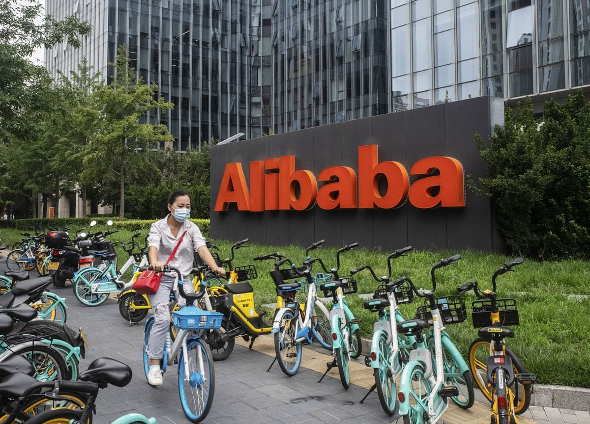 China Fines Alibaba, Tencent Unit Under Anti-Monopoly Laws