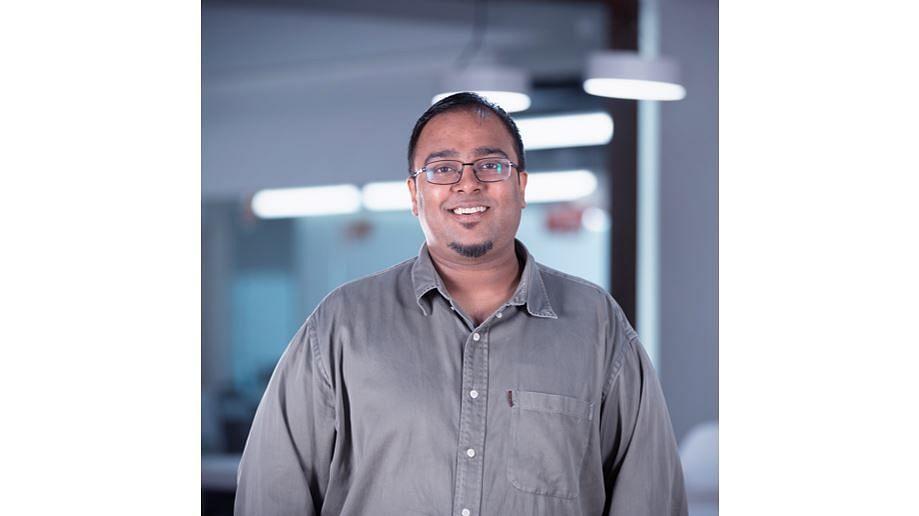 <b>Srivats, VP Marketing,Swiggy</b>