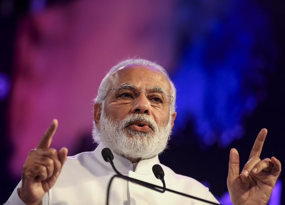 Prime Minister Modi To Review Vaccine Work In Ahmedabad, Pune And Hyderabad