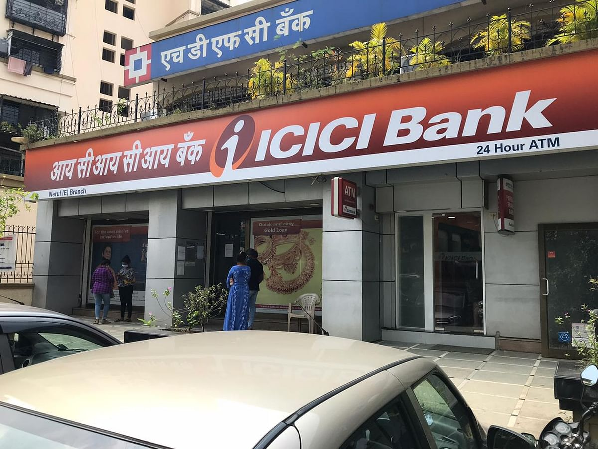 IDBI Capital: ICICI Bank Q2 Review - Collection Efficiency At 97% Of Pre-Covid-19 Levels